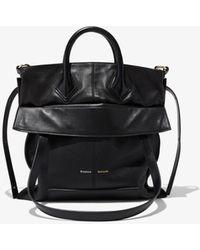 Proenza Schouler Ps19 Small Bag - Black