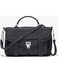Proenza Schouler - Ps1 Medium Bag - Lyst