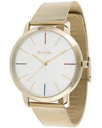 Paul Smith Classic Watch - Multicolour