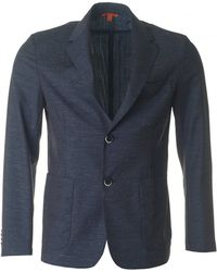 Barena - Brotto Frison Two Button Jacket - Lyst