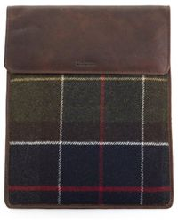 Barbour - Ipad Cover - Lyst
