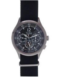 Techné - Merlin 296 Nato Strap Watch - Lyst
