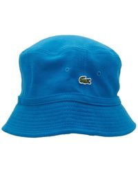 Lacoste L!ive - Bucket Hat - Lyst