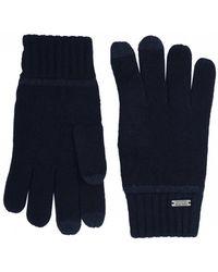 BOSS - Gritz Gloves - Lyst