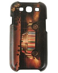Paul Smith - Mini Samsung Galaxy S3 Case - Lyst