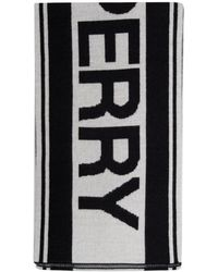 Fred Perry - Fred Perry Scarf - Lyst
