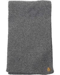 Original Penguin - Twisted Yarn Scarf - Lyst