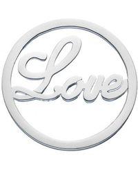 Daisy London - Love Halo Coin - Lyst