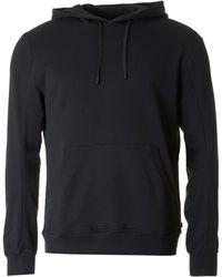 J.Lindeberg - Domino Cotton Hooded Sweatshirt - Lyst