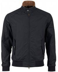 Barbour - Rectifier Harrington Jacket - Lyst