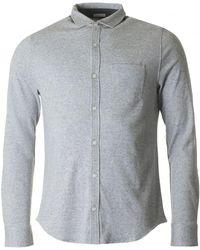 Original Penguin - Knitted Nep Shirt - Lyst