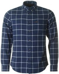Lee Jeans | Bd Check Shirt | Lyst