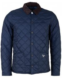 Barbour - Beacon Starling Quilted Jacket - Lyst