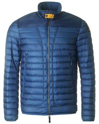 parajumpers arthur orange