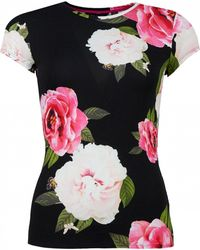 Ted Baker - Magnificent Print - Lyst