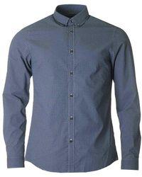 Michael Kors - Slim Fit Baron Shirt - Lyst