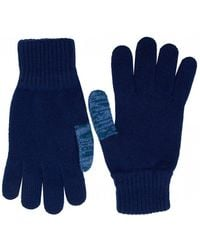 Paul Smith - Twisted Thumb Gloves - Lyst