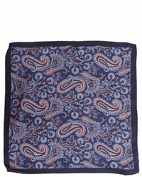 Ted Baker - Bouley Pocket Square - Lyst
