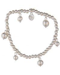 Olia Jewellery Mia Bead Detail Bracelet