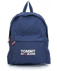 Tommy Hilfiger Cool City Backpack - Blue