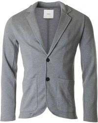 Uniforms for the Dedicated | Cooper Sweat Blazer | Lyst