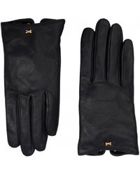 Ted Baker - Leather Box Gloves - Lyst