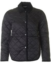 Barbour - Reworked Liddlesdale Quilted Jacket - Lyst
