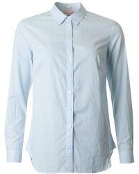Joules - Pinstripe Shirt - Lyst