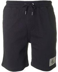 CALVIN KLEIN 205W39NYC - Homeors 3 Slim Fit Sweat Shorts - Lyst