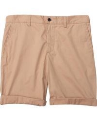 J.Lindeberg Nathan Chino Shorts - Natural