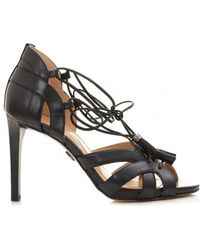 Michael Kors   Mirabel Strappy Heeled Shoes   Lyst