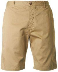 Universal Works - Deck Shorts - Lyst