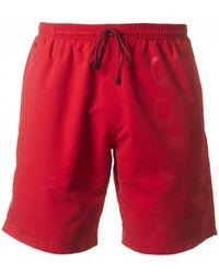BOSS - Orca Swim Shorts - Lyst