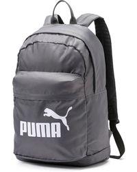 PUMA - Classic Backpack - Lyst