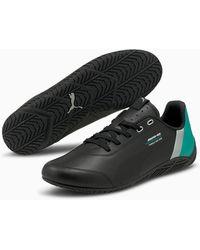 PUMA - Chaussures De Sport Automobile Mercedes F1 Ridge Cat - Lyst
