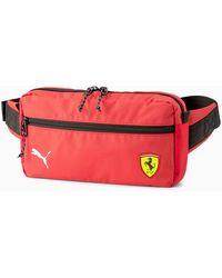 PUMA Scuderia Ferrari Sptwr Race Heuptas - Rood