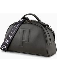 PUMA Sense Grip Bag - Black