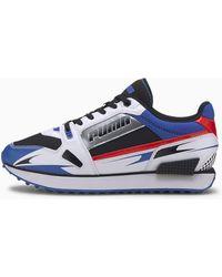 PUMA Mile Rider Sunny Getaway Sportschoenen - Blauw