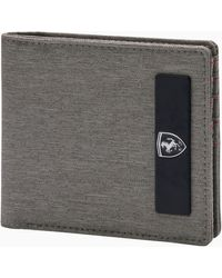 Puma Wallets And Cardholders For Men Lyst Com