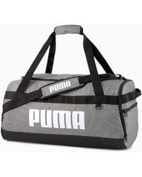 PUMA - Challenger Mittelgroße Sporttasche - Lyst