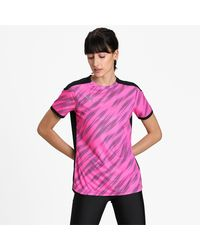 PUMA FtblNXT Trainings-T-Shirt mit Grafik - Schwarz