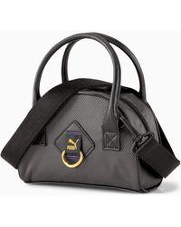 PUMA Prime Time Mini Grip Bag - Black