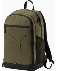 PUMA Buzz Backpack - Groen