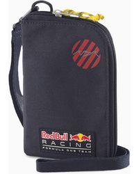 PUMA Red Bull Racing Street Portemonnee - Zwart