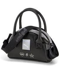 PUMA Galentine's Mini Grip Bag - Black