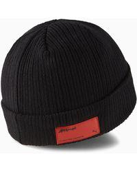 PUMA Bonnet X Attempt - Noir