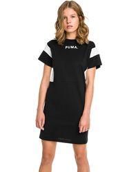 PUMA Chase Damesjurk - Zwart