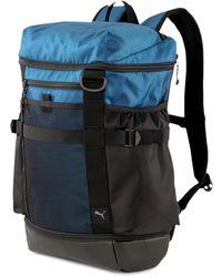 PUMA Energy Premium Backpack - Blue