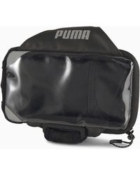 PUMA Running Mobile Armband - Zwart
