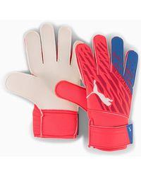 PUMA Ultra Grip 4 Rc Keepershandschoenen - Rood